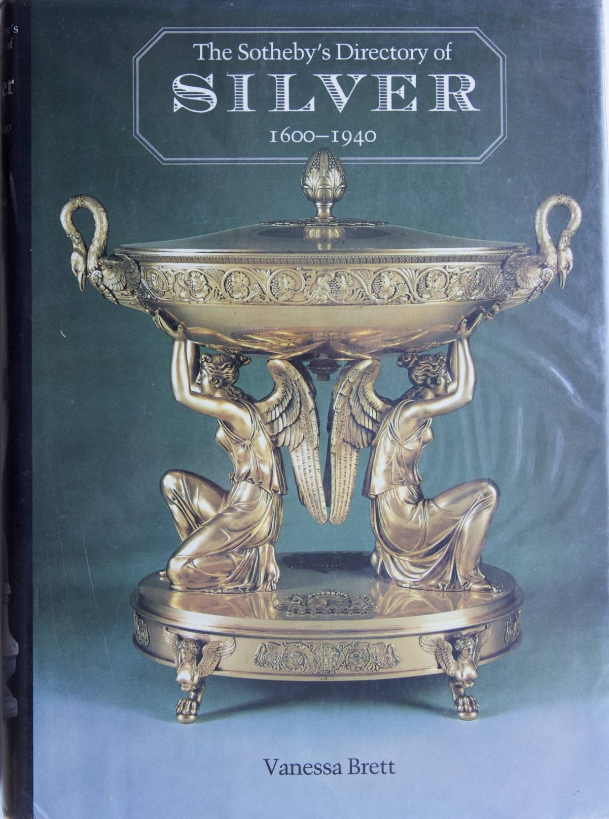 Sotheby`s Directory Silver ISBN-13: 978-0856671937